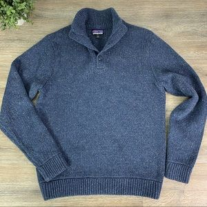 Patagonia | Men's Off Country Pullover Sweater M